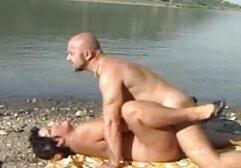 Desnudo afuera