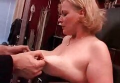 Mujer cachonda anal casero dormida